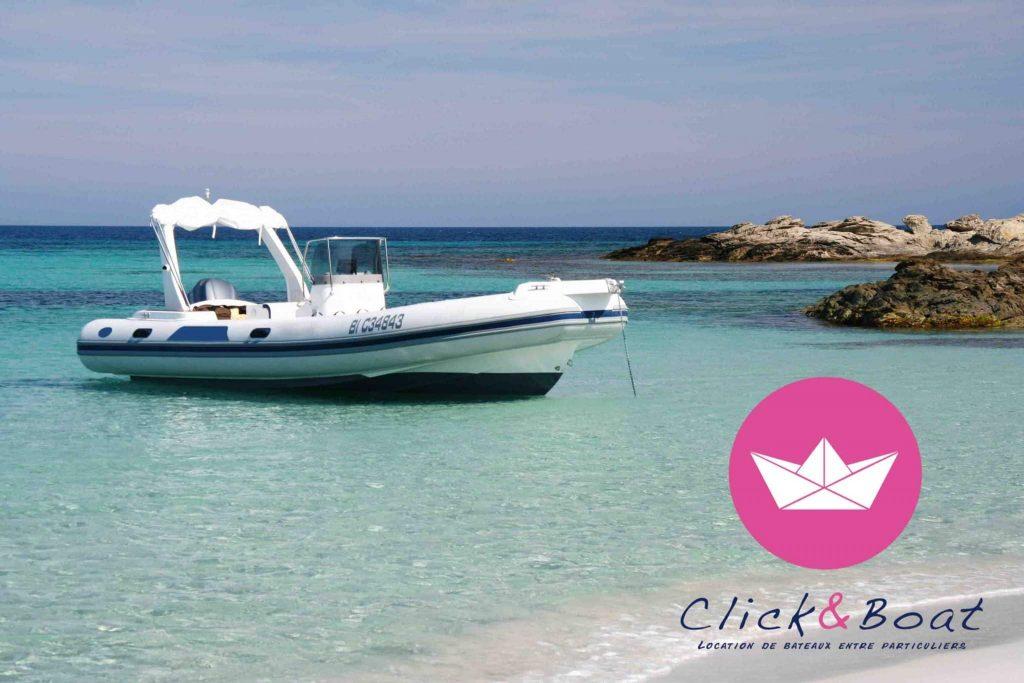 Click & Boat 12