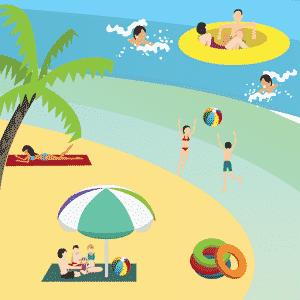 Top 15 Apps de l'été : les 15 applications à avoir avec vous cet été