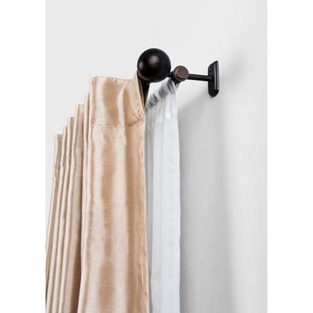Poser des double rideaux