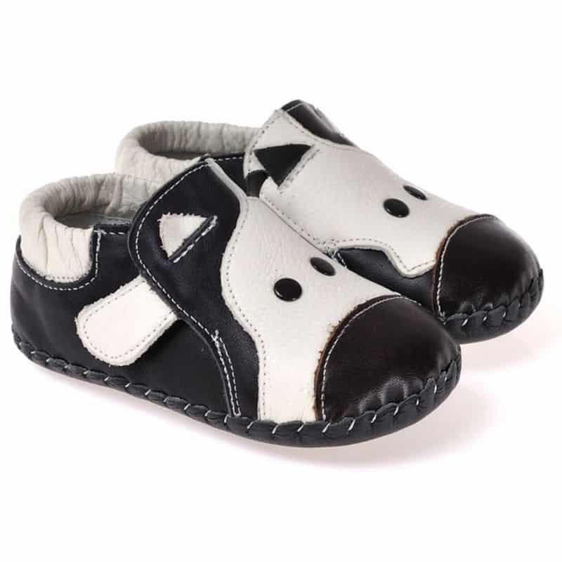 Bon plan etudiant chaussures en cuir