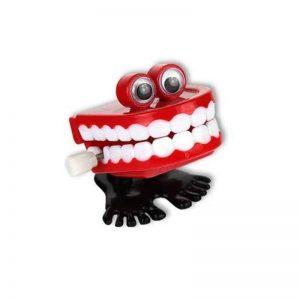 bicarbonate de soude - blanchis les dents