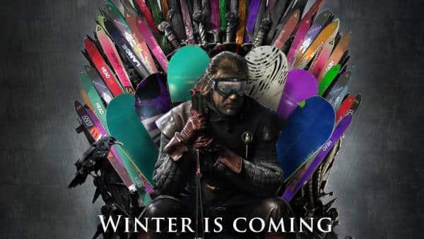 economiser argent facture electrique. winter is coming