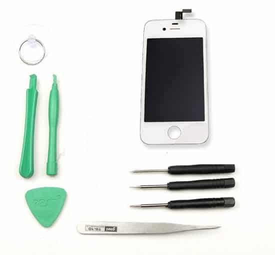 kits demonter iphone