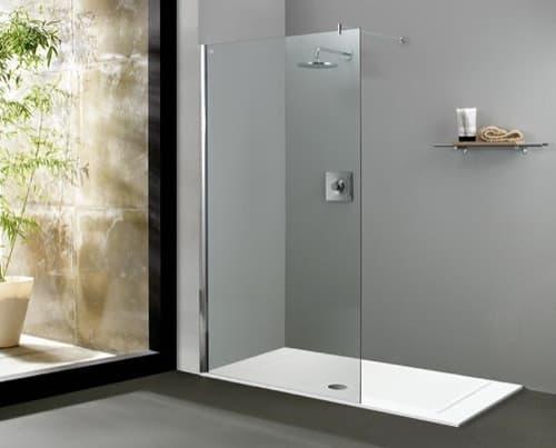 receveur de douche ultra plat