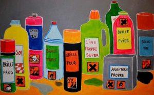 TOP 5 des produits à avoir absolument pour vaincre les tâches de vin !