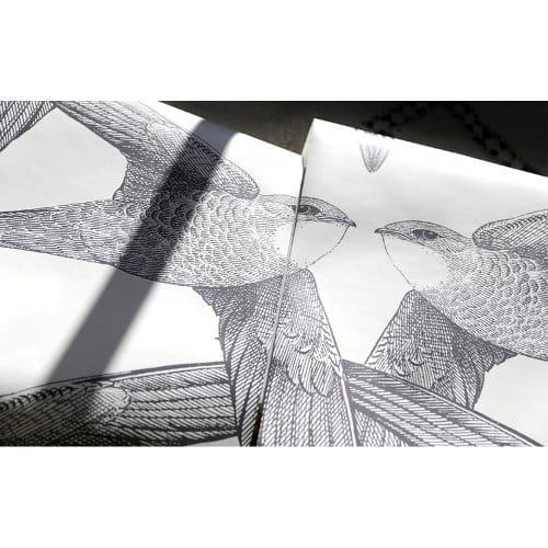 papier peint raccord
