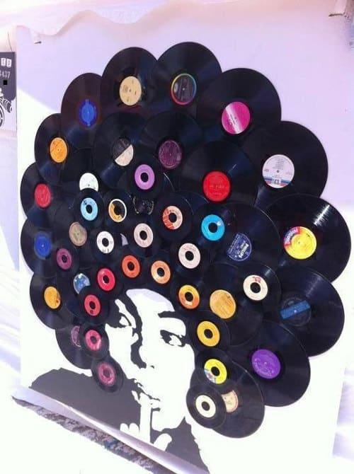 papier peint vinyl