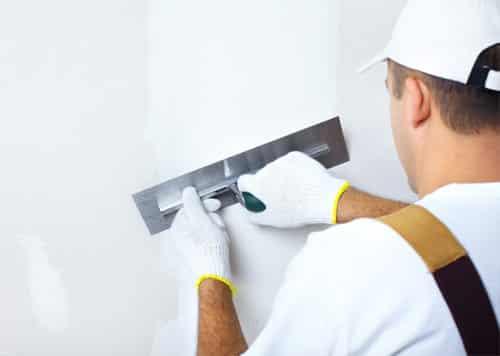 preparer mur pose papier peint