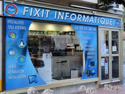 Boutique reparation iphone 6