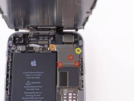 vis iphone 6