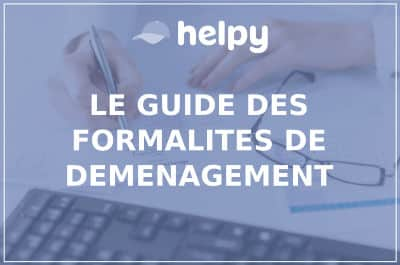 guide des formalites de demenagement