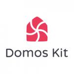 Domos Kit logo