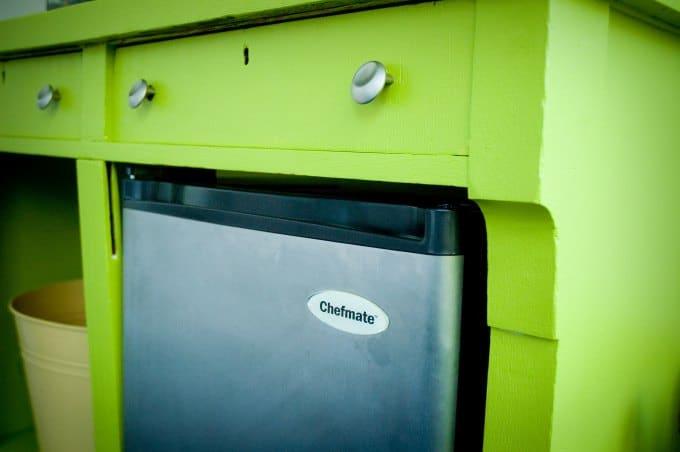 Refrigérateur encastrable