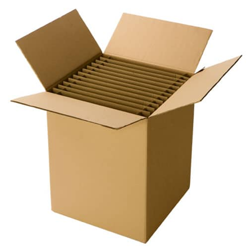 carton assiettes