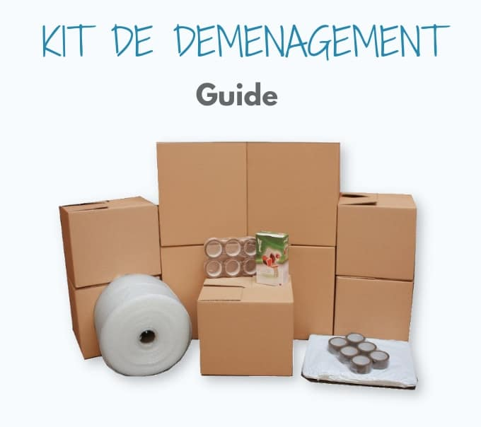 kits de demenagement