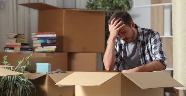 Coronavirus et déménagement : est-il encore possible de déménager ?