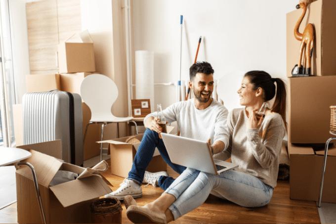 déménager dans un appartement plus petit, quoi faire ?