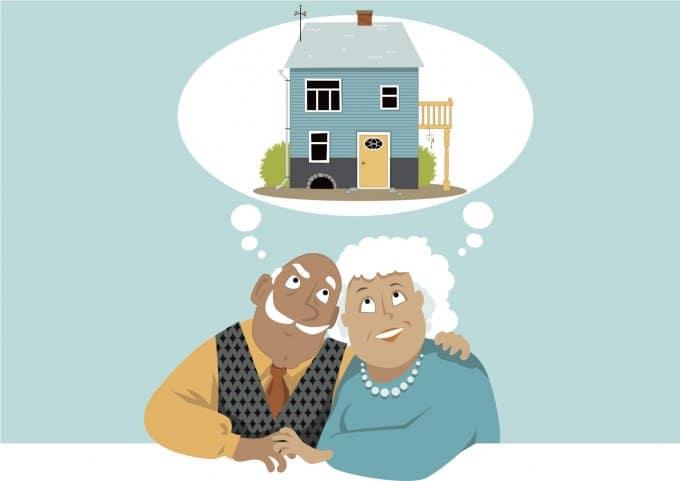 Déménagement de seniors, comment faire ?