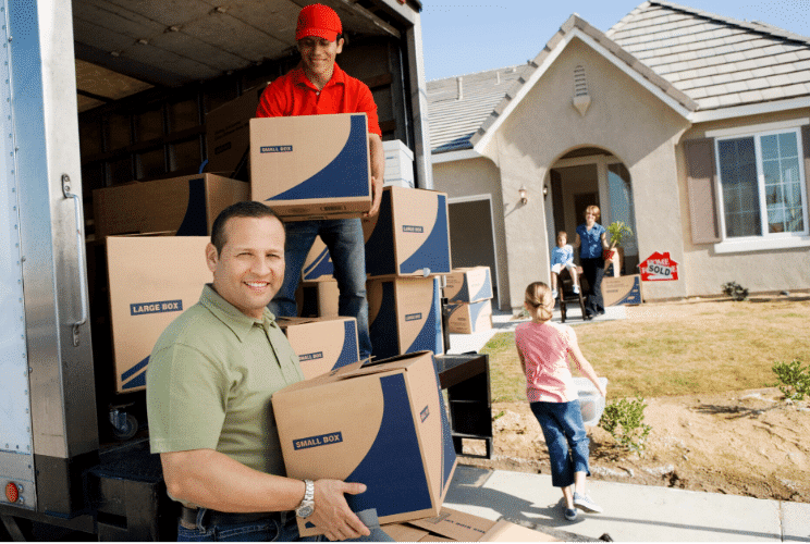 Choisir une société de déménagement, comment faire un devis ?