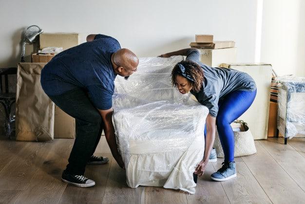 Déménager entre particuliers grâce au déménagement collaboratif