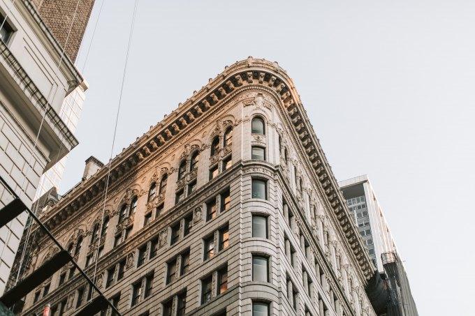 photo d'un immeuble